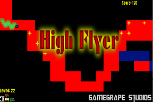 High Flyer Banner epocu campaign