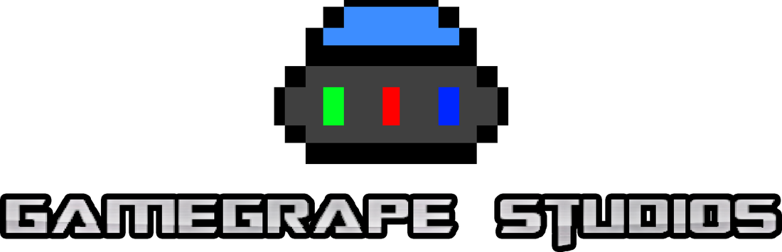 GameGrape Studios Logo